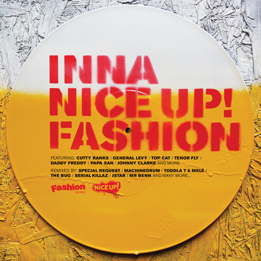 Inna NICE UP! Fashion main photo