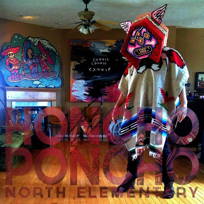 Honcho Poncho cover art