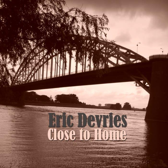 Close to Home cover art