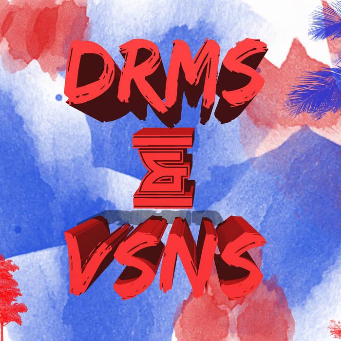 VSNS Prod Tha Cratez cover art