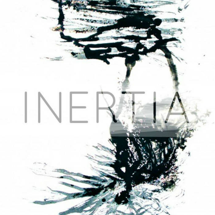 Inertia cover art