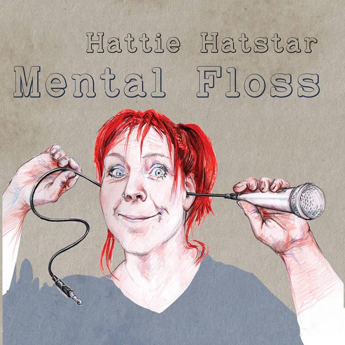 Mental Floss cover art