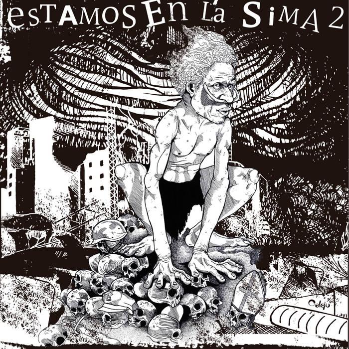 V/A ESTAMOS EN LA SIMA 2 cover art
