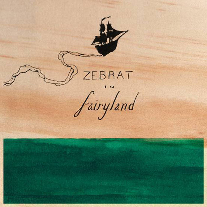 Fairyland cover art