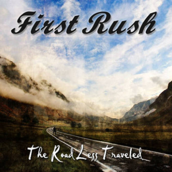 The Road Less Traveled cover art