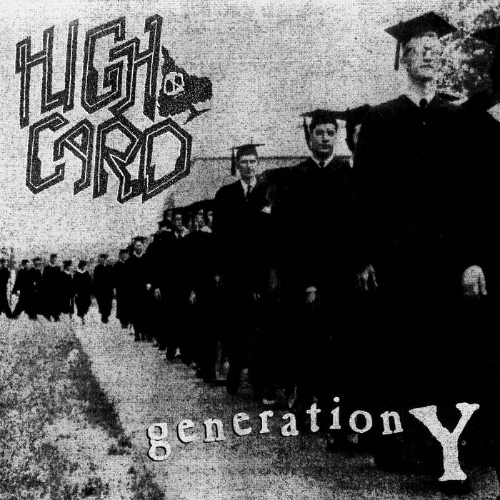 Generation Y cover art