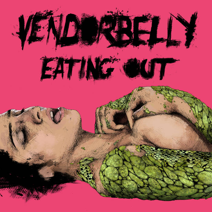 Eating Out cover art