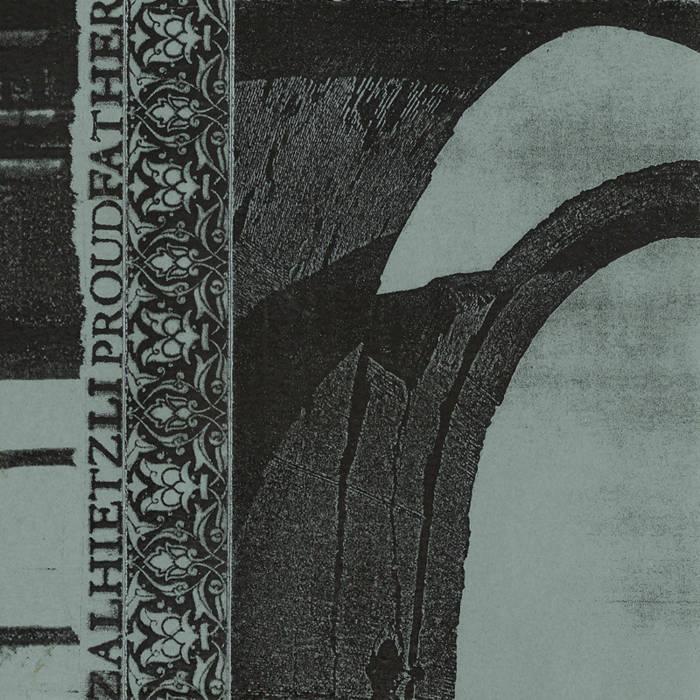 Zalhietzli & Proud/Father - Split cover art