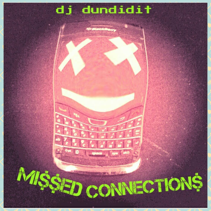 MI$$ED CONNECTION$ cover art