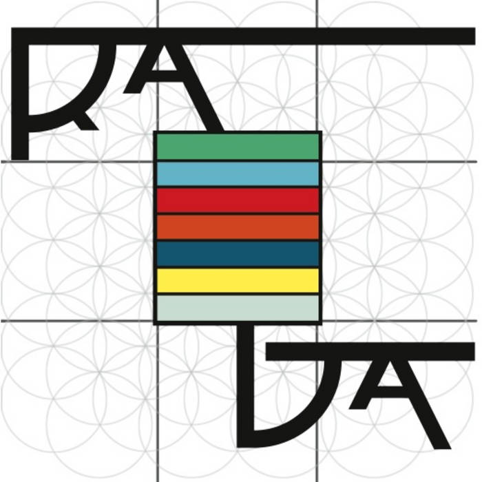 RAGA cover art