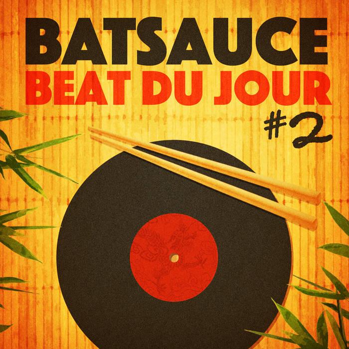 Beat Du Jour Vol.2 cover art