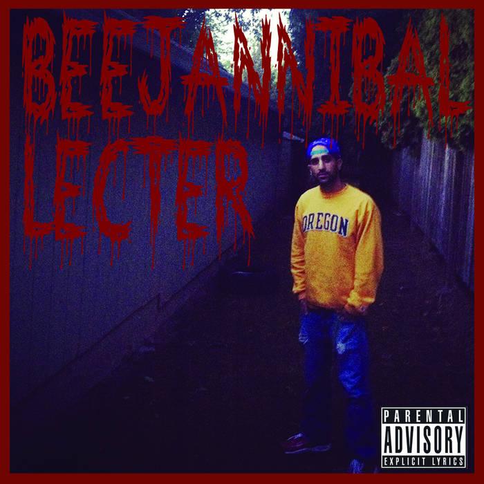Beejannibal Lecter cover art