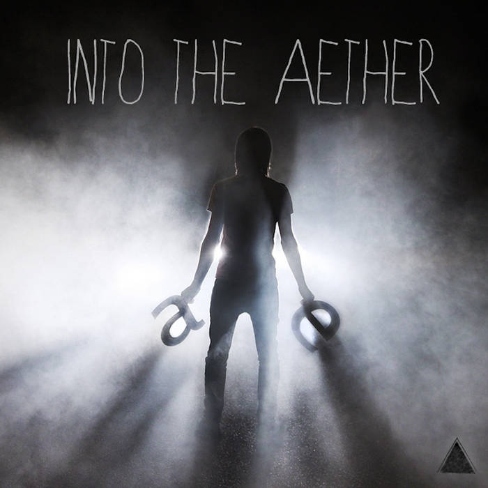 Into the aether cover art