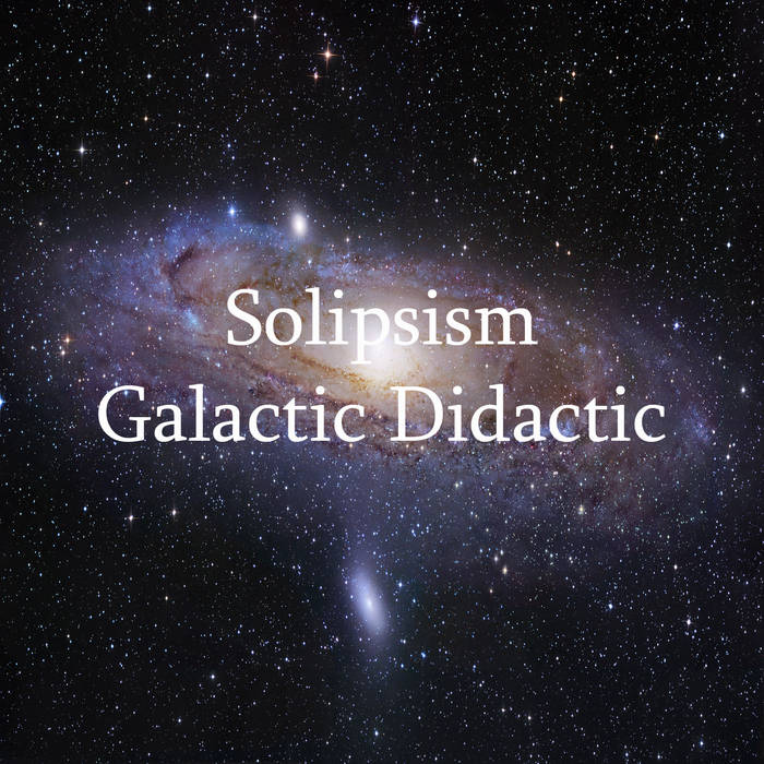Galactic Didactic cover art