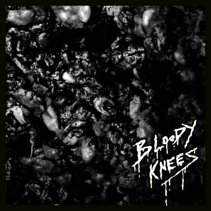 Bloody Knees EP cover art