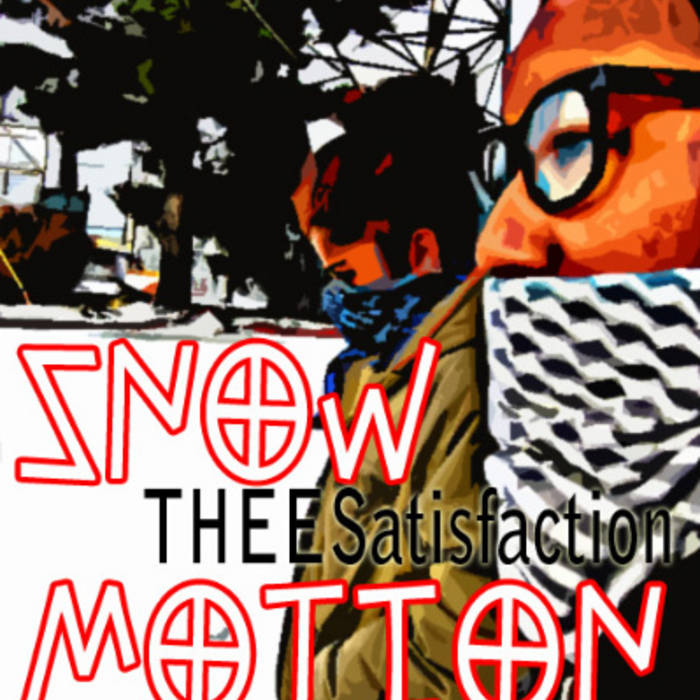 Snow Motion cover art