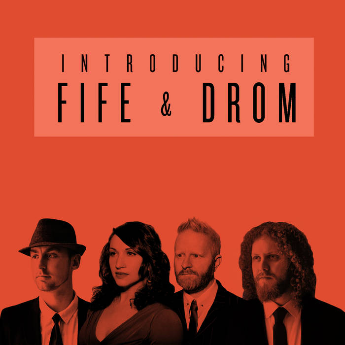 Introducing Fife & Drom cover art