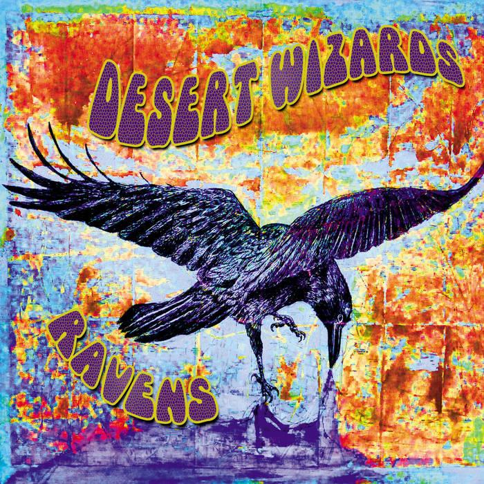 Ravens cover art