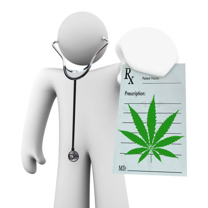 Medicine Man cover art