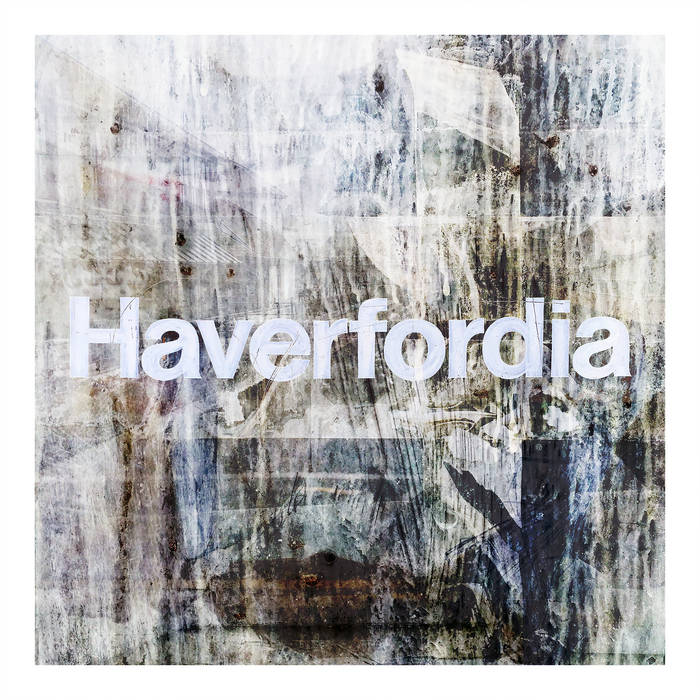 Haverfordia cover art