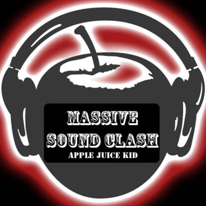 Massive Sound Clash cover art