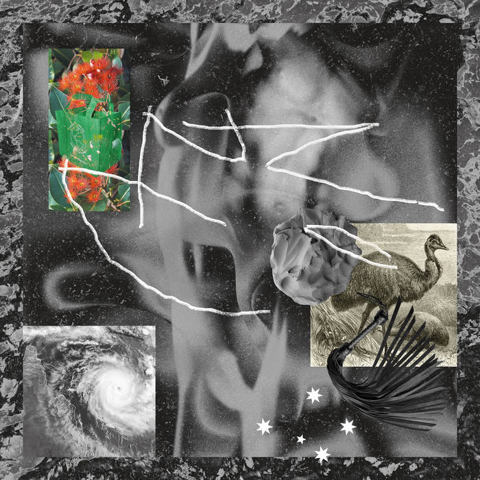 Ui Yia Uia (Bonus Beat w/Maria Minerva) cover art