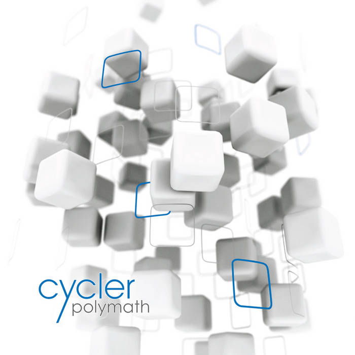 Polymath cover art