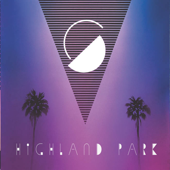 Highland Park cover art