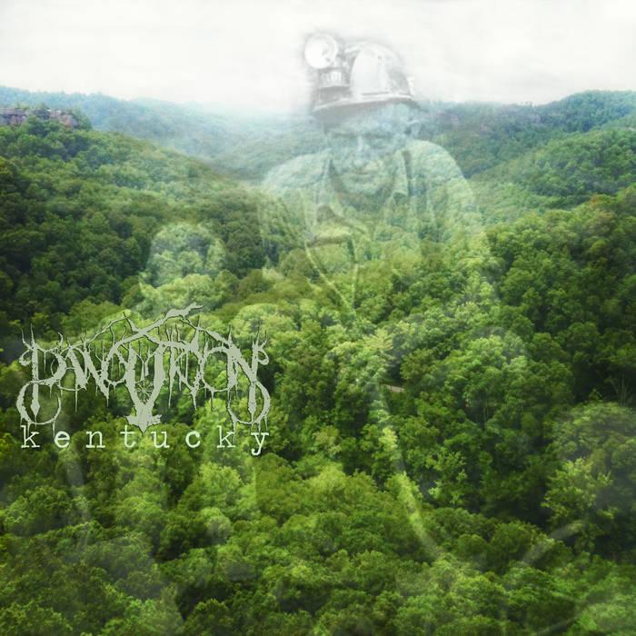 Kentucky cover art