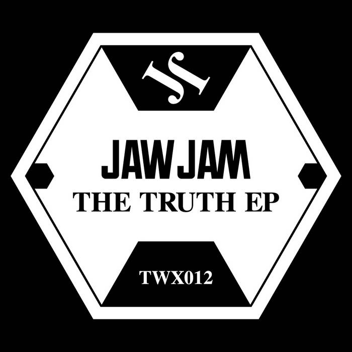 TWX-012: Jaw Jam - The Truth cover art