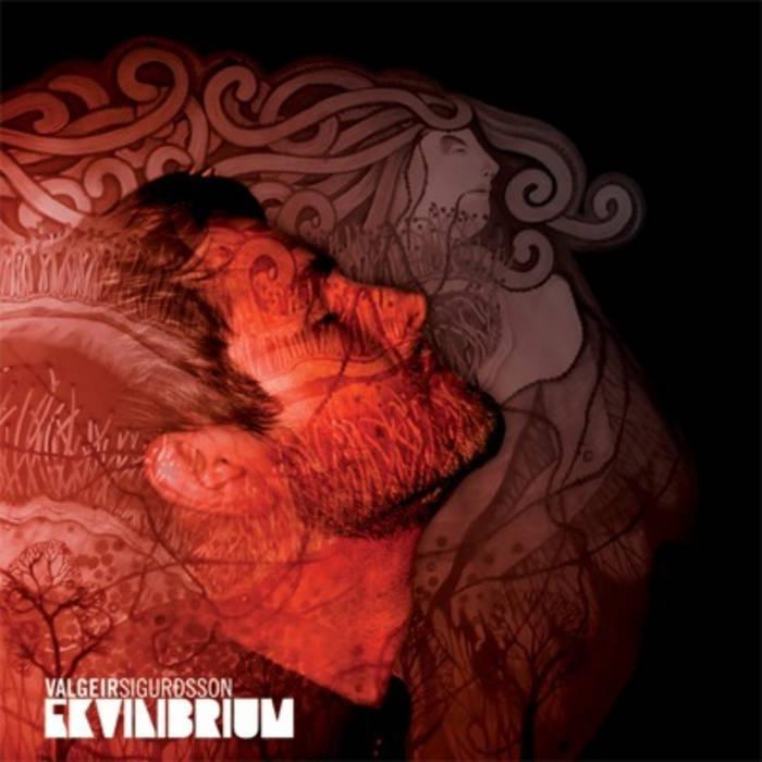 Ekvílibrium cover art