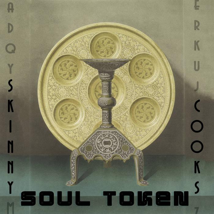 Soul Token cover art