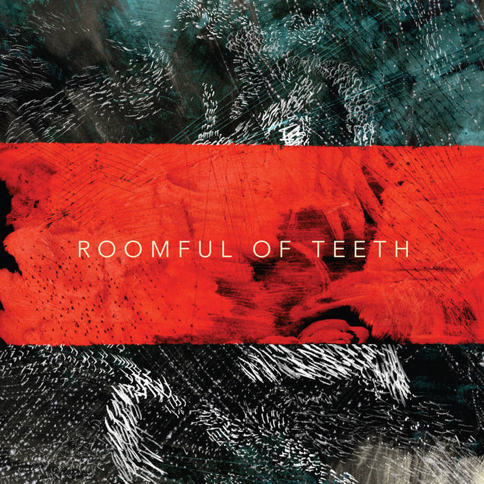 Roomful of Teeth cover art