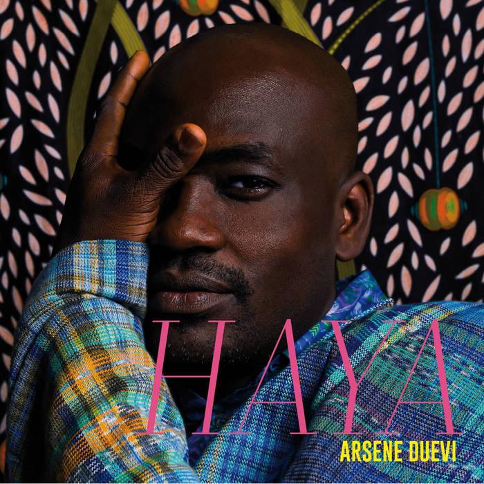 Haya | Inno alla vita cover art
