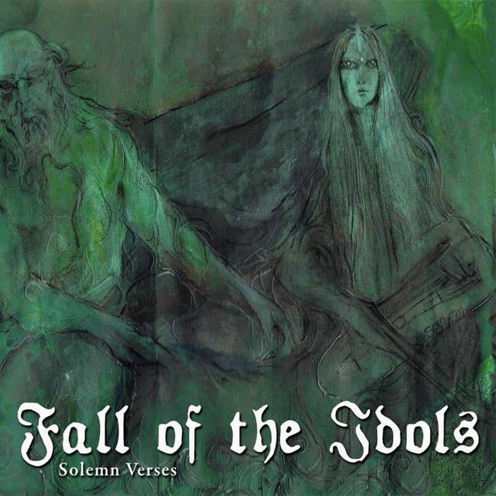Solemn Verses cover art