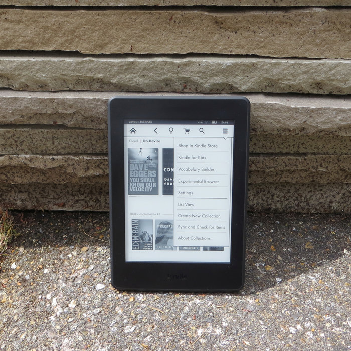 Where can I download manga for Kindle for free? - Quora