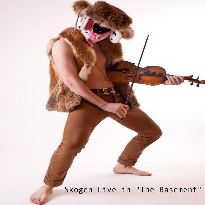 Basement Live (1 Year Anniversary Ed.) cover art
