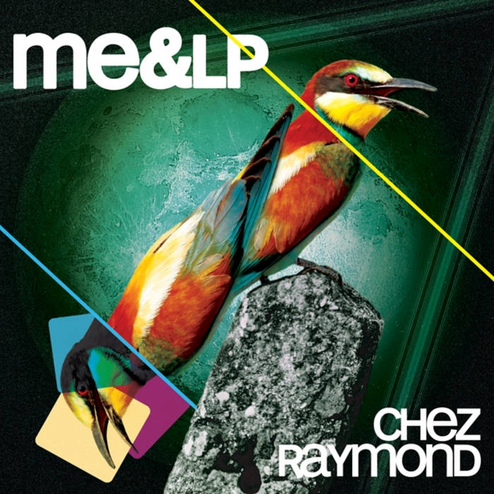 Chez Raymond cover art