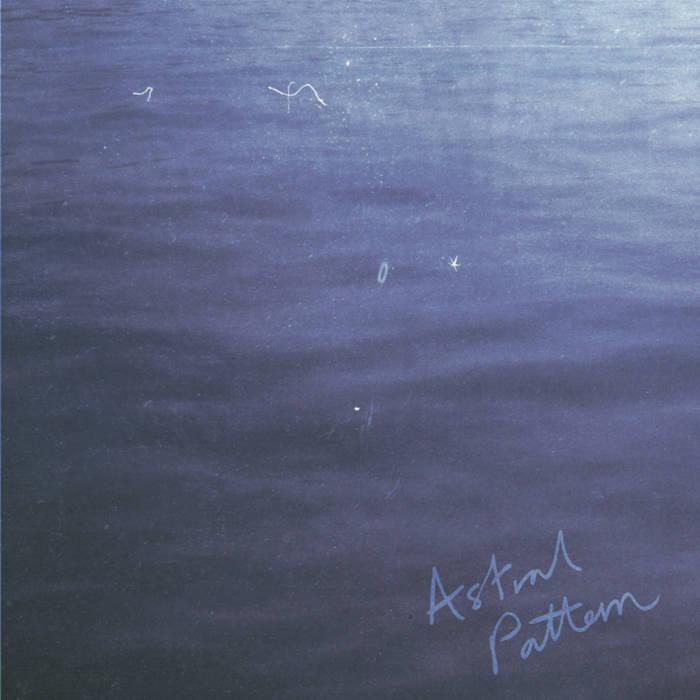 """Light Poems EP - 12"""" & digital cover art"""