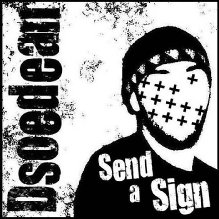 Send a Sign cover art