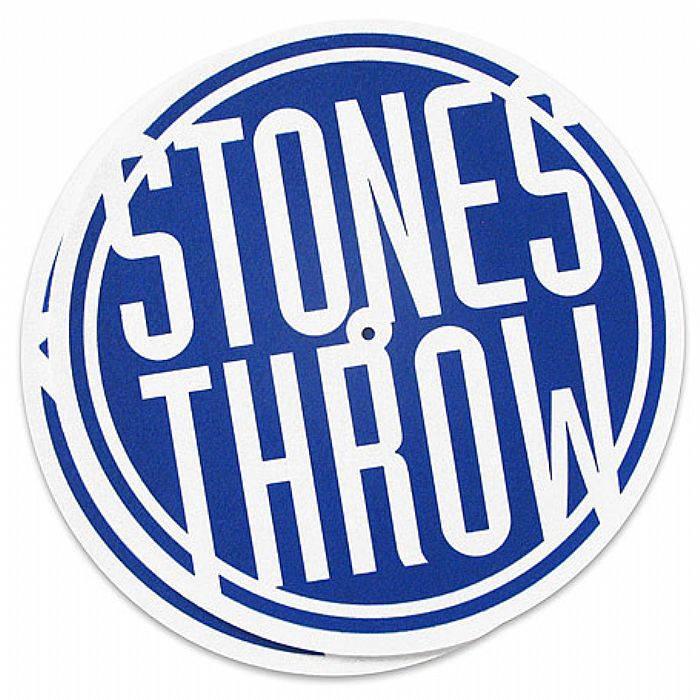 STONES THROW BB (2006-2013) cover art