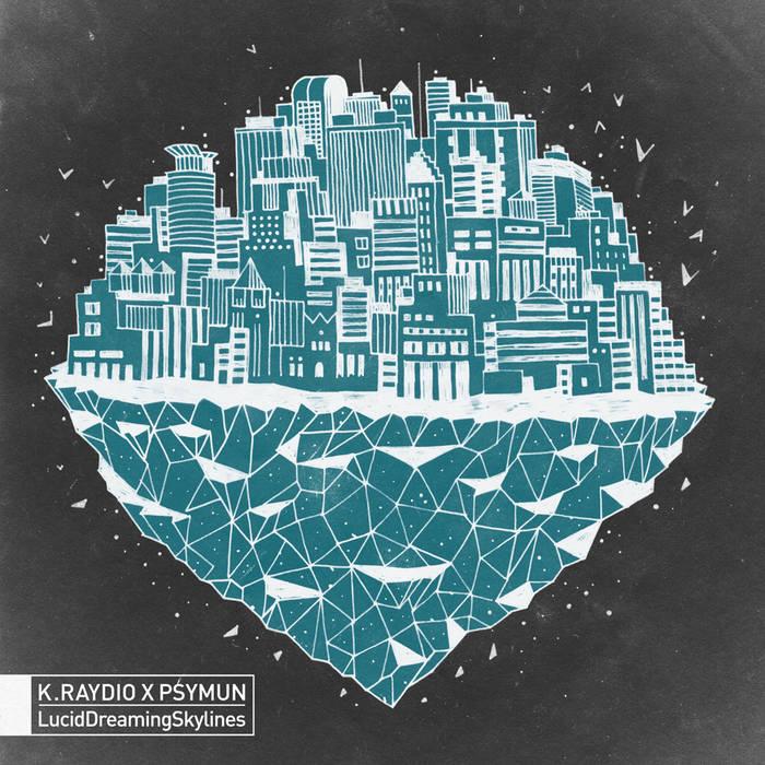 LucidDreamingSkylines cover art