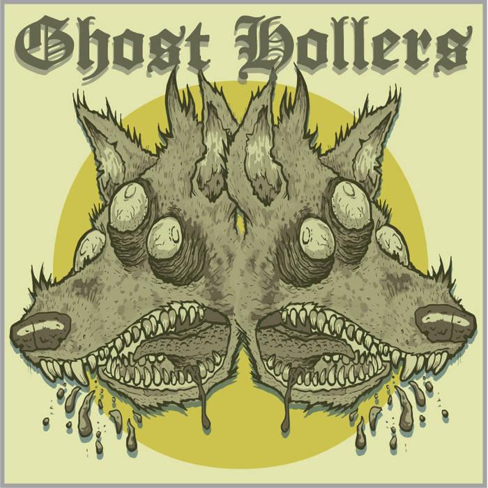 Howl & Holler cover art