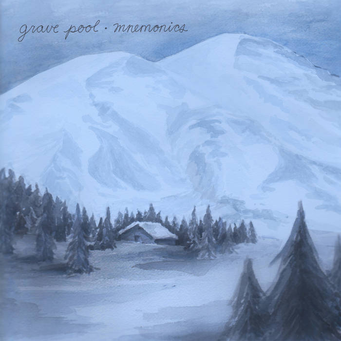Mnemonics cover art