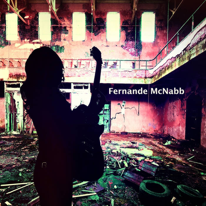 Fernande McNabb cover art