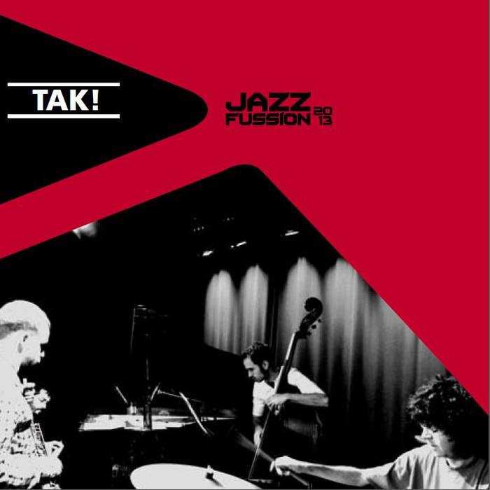 TAK! cover art