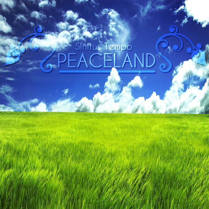 PEACELAND cover art