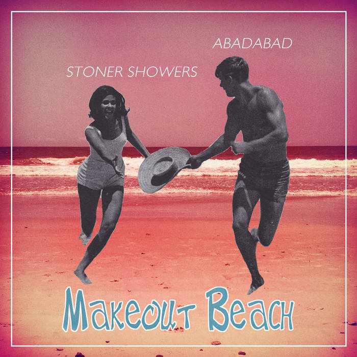 Makeout Beach cover art