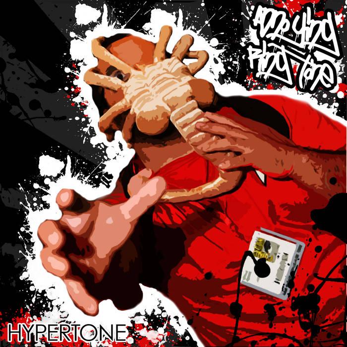 Hypertone cover art