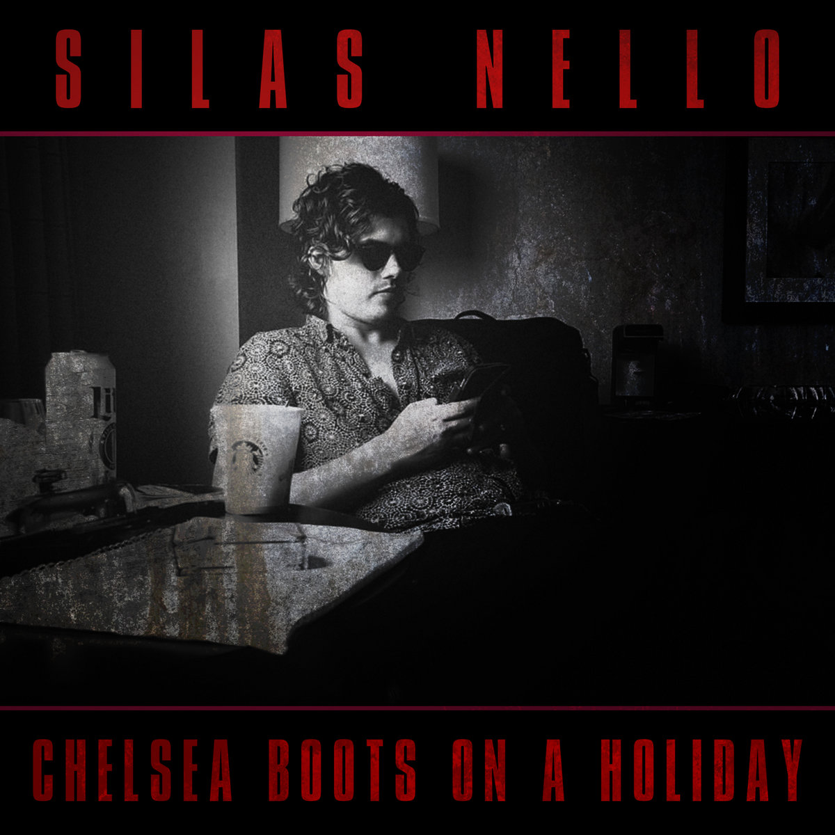 Chelsea Boots on a Holiday by Silas Nello
